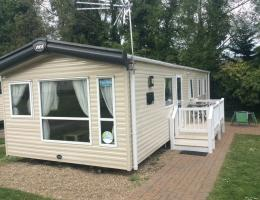 East of England Wild Duck Holiday Park 12190