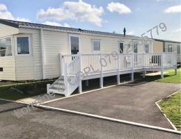 North West England Cala Gran Holiday Park 12269