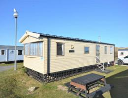 Cornwall Perran Sands Holiday Park 12470