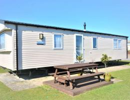 Cornwall Perran Sands Holiday Park 12474