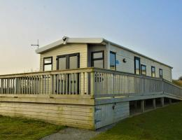 Cornwall Perran Sands Holiday Park 12557