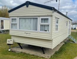 Southern England White Horse Holiday Park 12602