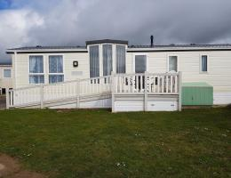 South and West Wales Trecco Bay Holiday Park 1330