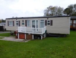 West Country Rockley Holiday Park 1515
