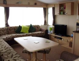 West Country Swanage Bay View Caravan Park 156