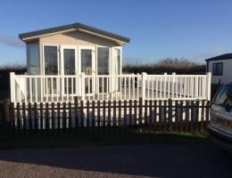 West Country Unity Holiday Resort 1578