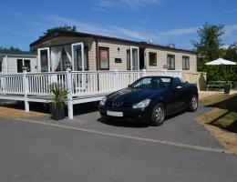 West Country Burnham-on-Sea Holiday Village 1636