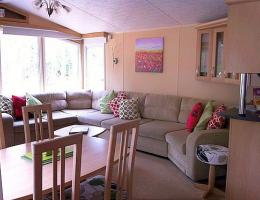 East of England Kelling Heath Holiday Park 1715