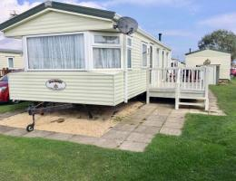 East of England North Shore Holiday Centre 1727