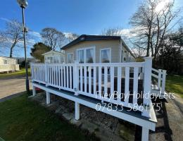 Yorkshire Primrose Valley Holiday Park 1758