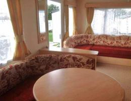 West Country Rockley Holiday Park 1763
