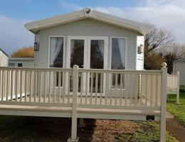 West Country Burnham On Sea Holiday Village 2025