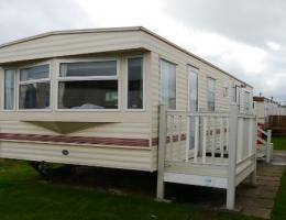 East of England Sealands Caravan Park 2050