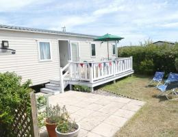 West Country Durdle Door Holiday Park 2095