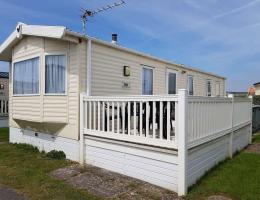 South and West Wales Trecco Bay Holiday Park 2136