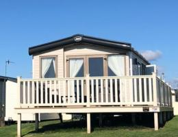 Yorkshire Cayton Bay Holiday Park 2185