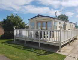 East of England Kingfisher Holiday Park 221