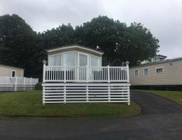 West Country Waterside Holiday Park 2310