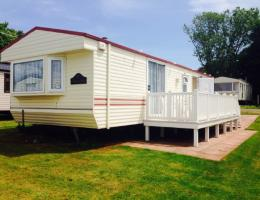 Devon South Bay Holiday Park 2321