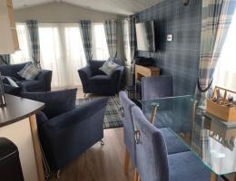 North East England Berwick Holiday Park 2334