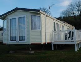 Devon South Bay Holiday Park 2368