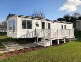 Devon South Bay Holiday Park 2397