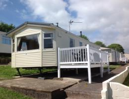 Devon South Bay Holiday Park 2460