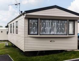 West Country Littlesea Holiday Park 2498