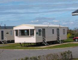 Cornwall Perran Sands Holiday Park 2526