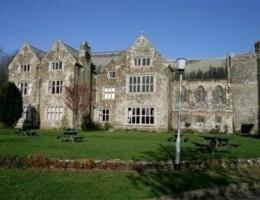 Cornwall Trelawne Manor 2532
