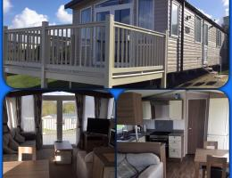 Yorkshire Reighton Sands Holiday Park 2553