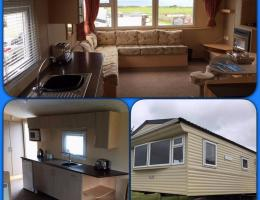 Yorkshire Reighton Sands Holiday Park 2554