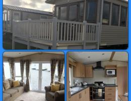 Yorkshire Primrose Valley Holiday Park 2555
