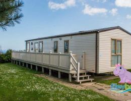 Yorkshire Reighton Sands Holiday Park 2556