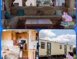 Yorkshire Reighton Sands Holiday Park 2557
