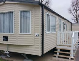 West Country Waterside Holiday Park 2629