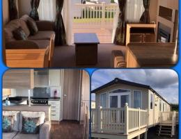 Yorkshire Reighton Sands Holiday Park 2794