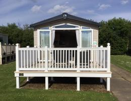 Yorkshire Primrose Valley Holiday Park 3155
