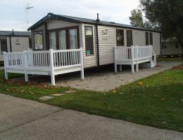 East of England Hopton Holiday Village 3213