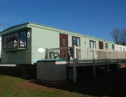Devon South Bay Holiday Park 3270