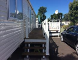 West Country Waterside Holiday Park & Spa 3319