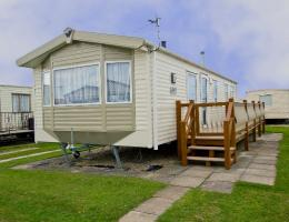 East of England Kingfisher Holiday Park 3355