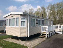 West Country Waterside Holiday Park 3359