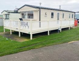 East of England Kingfisher Holiday Park 3415