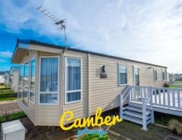 South East England Camber Sands Park Resorts 3512