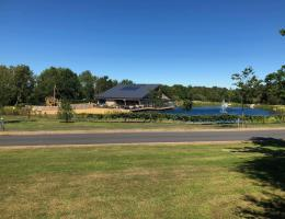 North East England Haggerston Castle Holiday Park 3613