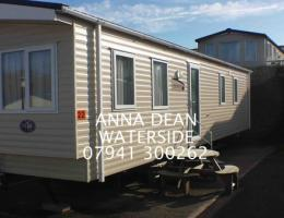 West Country Waterside Holiday Park 3620
