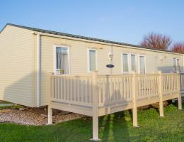 South East England Camber Sands Holiday Park 3623
