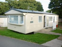 Southern England Thorness Bay Holiday Park 3638