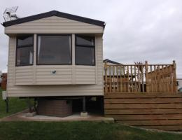 Cornwall Liskey Hill Holiday Park 3642